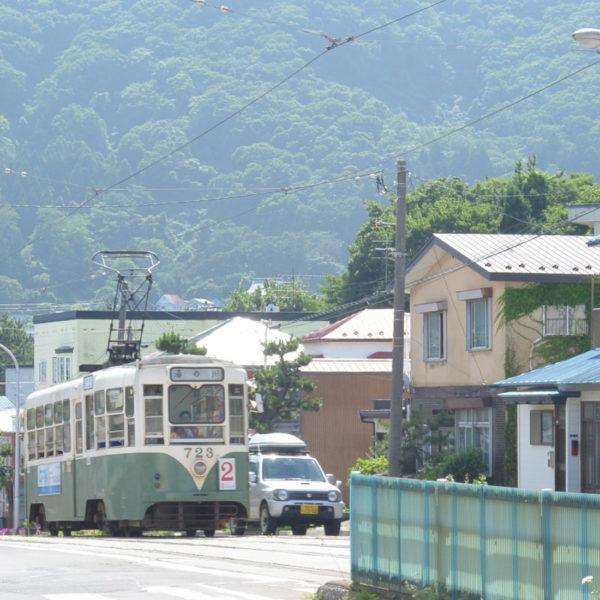 SMALL TOWN HOSTEL Hakodate